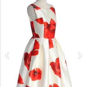 Chicwish Poppy Dress